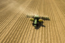Corn, Soybeans: Planting Progress and Implications for Acreage