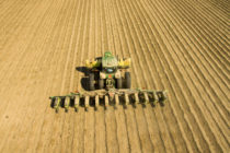Michigan Corn: Planting in Twin Rows