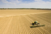USDA: Farm Income Forecast – Most Row Crop Receipts Decline, But Profits Stable