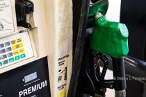 Diesel, Gas Prices Dip