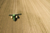 Farm Business: Farmers are Feeling Positive Just in Time for Planting Season, Survey