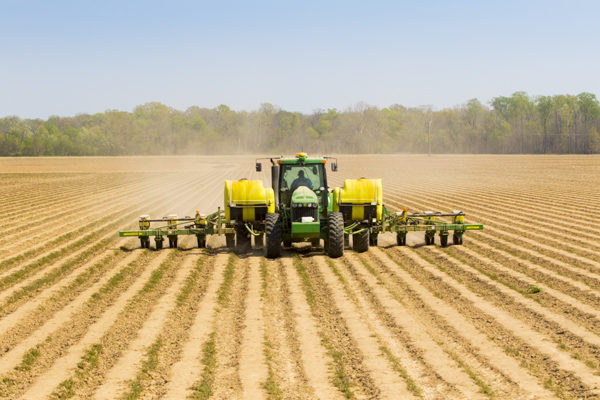 USDA Statistics: Accuracy Lacking on Cash Rents and Crop Estimates, Study Says – DTN