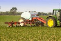 DTN Fertilizer Price Trends: Anhydrous Up 12% Over Last Month