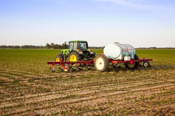Michigan: Reducing Production Costs Without Hurting Crop Yields