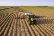 DTN Retail Fertilizer Trends: Prices Continued Higher at Year's End