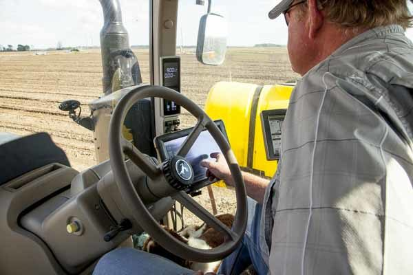 Illinois Farm Business: Capital Purchases Down? Expect More Tax Liability.