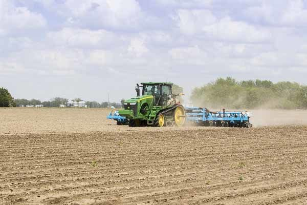 Federal Reserve: Observations on the Ag Economy