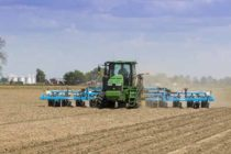 Mississippi Field Reports: Planting Continues Between Scattered Showers