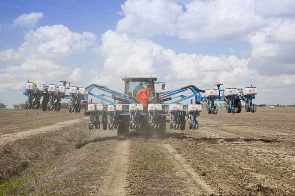 Michigan Soybeans: Considerations for Early Planting