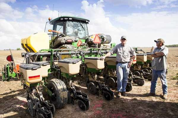 Pennsylvania Soybeans: Take Time to Calibrate Your Grain Drill