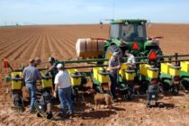 Texas: Military Vet Farm Tour, Workshop, Prairie View, Oct. 20-21