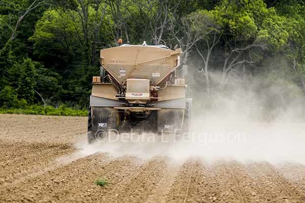 DTN Fertilizer Outlook: International and Domestic Trends