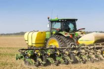 Georgia Field Reports: Rains Benefit Crops, Cotton Planting Nearly Finished