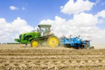 Michigan Soybeans: Late Planting Advice