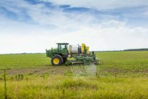 Dicamba: New Label Includes Downwind Buffers and Susceptible Crop Restrictions