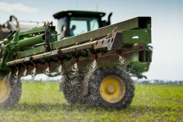 Soybeans: Using Dicamba Herbicides to Manage Resistant Weeds