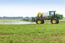 Tennessee: Spraying Dicamba in Double-Crop Soybeans, Beware of Temp Inversions – Video