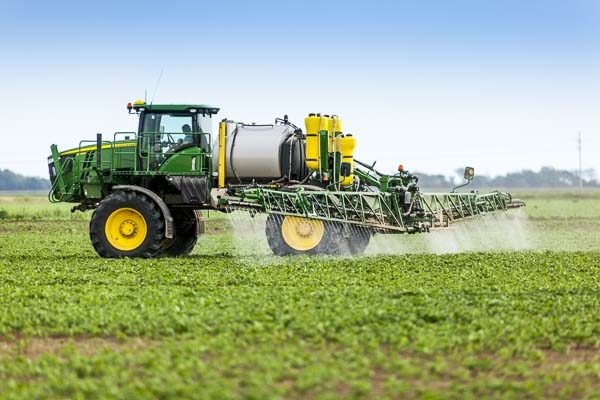 Dicamba Off-Target – 4 Reasons It's Moving at Time of Application