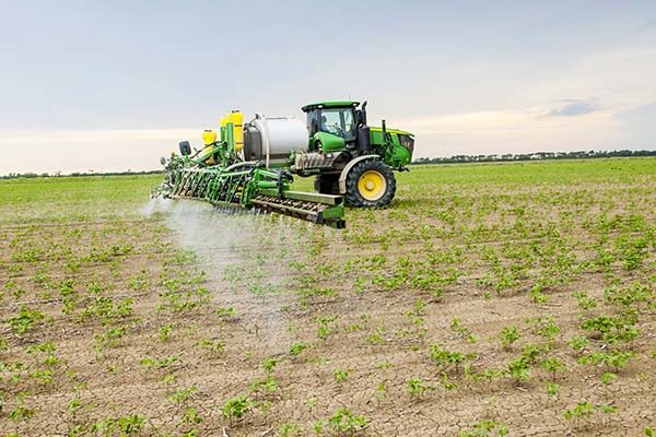 """Dicamba Spraying: Tennessee Steps Up with """"New Rules"""" – No Ban"""
