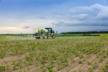 Monsanto and Valent Expand Partnership in Roundup Ready PLUS, 2018