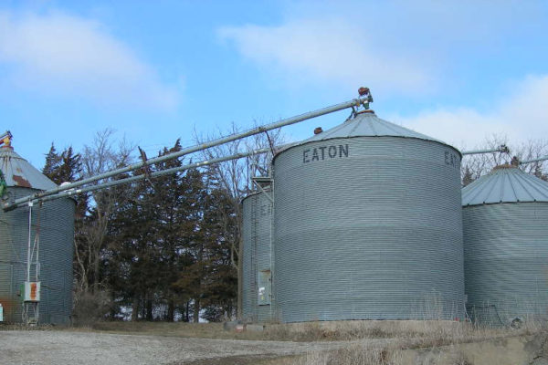 On-Line Grain Marketplace Announces Investment By Monsanto