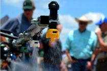 Texas: Pesticide Applicator Training, Overton, Nov. 30