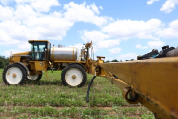 Alabama: Precision Ag Workshop, Birmingham, Jan. 18