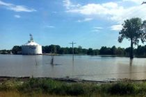 Mississippi: 34 Counties Designated Natural Disaster Areas from Flooding