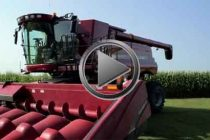 Combine Cleaning To Prevent Spreading Weed Seeds – Video