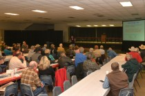 Ohio: Soil Health Workshop, Ottawa, Jan. 4-5