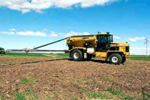 DTN Fertilizer Trends: Mild Weather Pushes Fall Applications