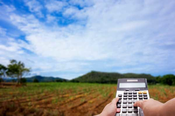 Farm Business: Financial Anxiety Rising? Talk to Your Ag Lender Sooner than Later.