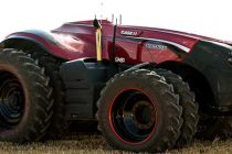 Ag Robotic Sales – Study Projects $74 Bln In Annual Sales By 2024
