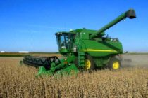 Iowa Harvest: Combine Settings for Variable Crop Conditions