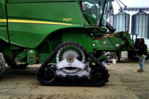 Ohio Harvest: Managing Soil Compaction with Continued Rain Delays