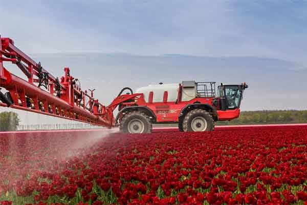 Spraying Record Smashed In Australia – 6,518 Acres In 24-Hour Stretch