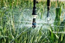 Oklahoma Irrigation Conference, Weatherford, March 8