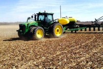 Good on Grain: Implications of Corn and Soybean Planting Progress