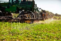 Texas Cotton: 3 Mandatory Auxin Herbicide Trainings in Jan., Feb., March