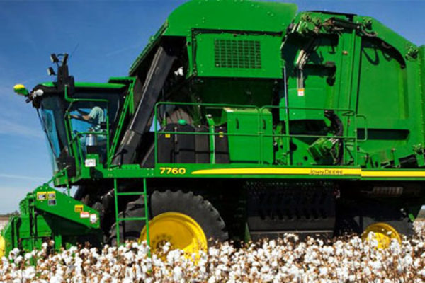 Shurley On Cotton: 80-Cent Fever – 4 Factors Fueling It