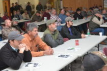 Arkansas: Row Crop Scouting School, Jonesboro, June 2