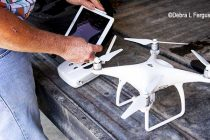 Farm Business: GPS, Apps, Social Media, Drones are Tools for Success