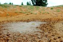 Drought Monitor: Dryness Continues for Most of the Country