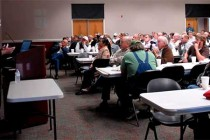 Indiana: Farmer Veteran Coalition Meeting, North Salem, Nov. 11