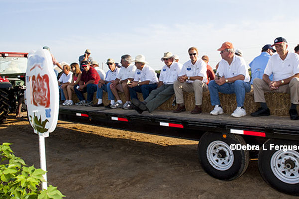 Kansas: Row Crop Roundup Field Day, Hays, Aug. 23