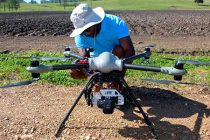 Ag Tech: Experts Discuss the Future of Drones, Robotics in Agriculture