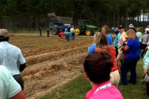 Georgia Peanut Tour Attracts Global Audience