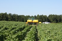 Texas: Fort Worth Meeting Will Focus On New Crop Protection Materials, Methods