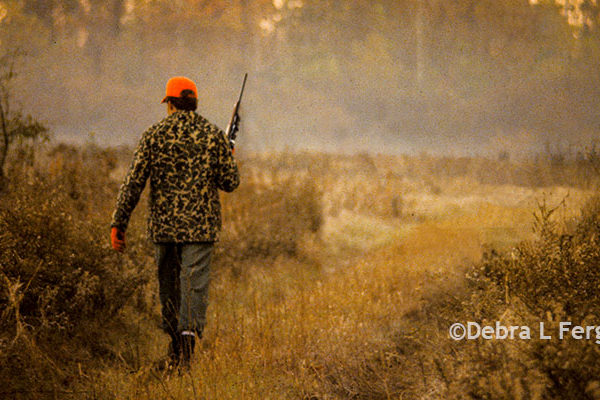 Texas Landowners; Leasing Property to Hunters? A State Lease License is Required.