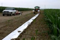 Mississippi Irrigation: Using Tractor Data for Pipe Planner